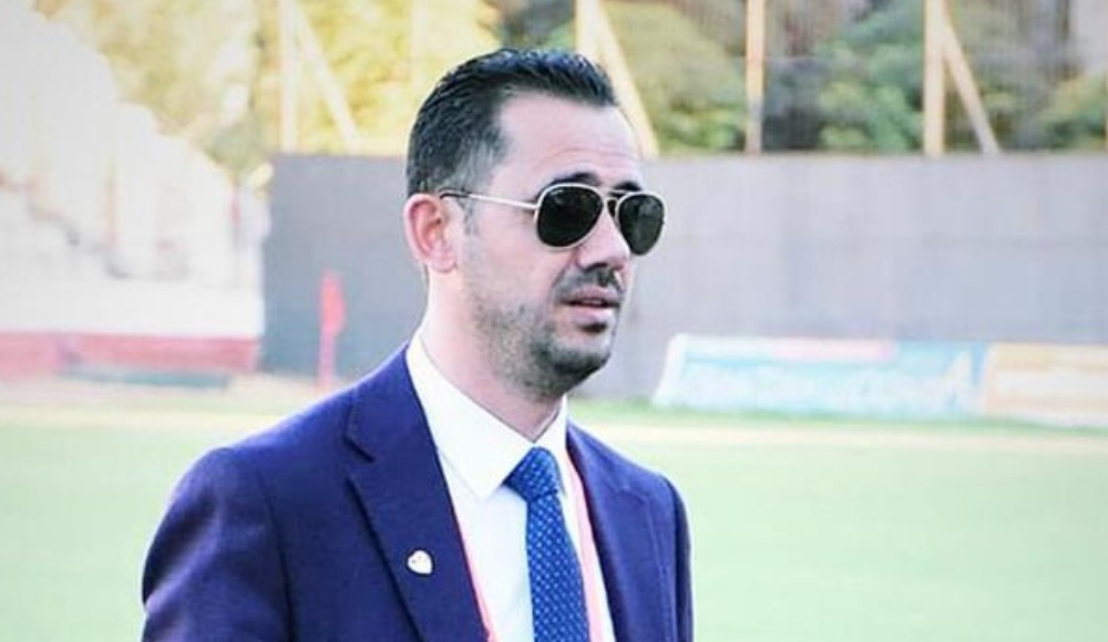 """Ümit Arslan: """"Transfer tahtasının açılması adına büyük bir mücadele veriyoruz"""""""