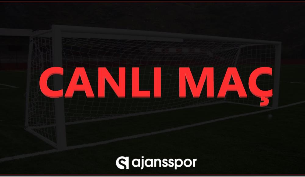 Adanaspor - Keçiörengücü (Canlı Skor)