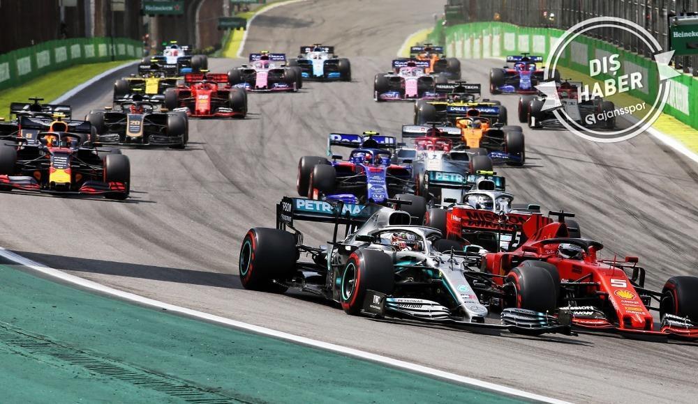 Rusya'da cuma gününü Mercedes ve Valtteri Bottas lider kapattı!