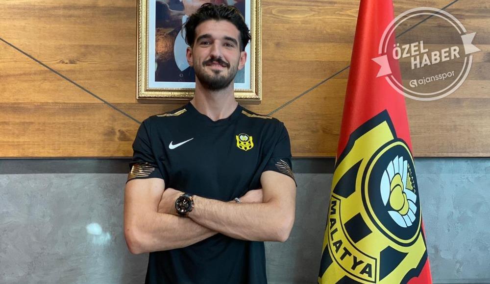 Yeni Malatyaspor, Kubilay Kanatsızkuş'u transfer etti!