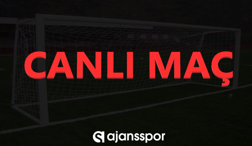 Ümraniyespor - İstanbulspor (Canlı Skor)