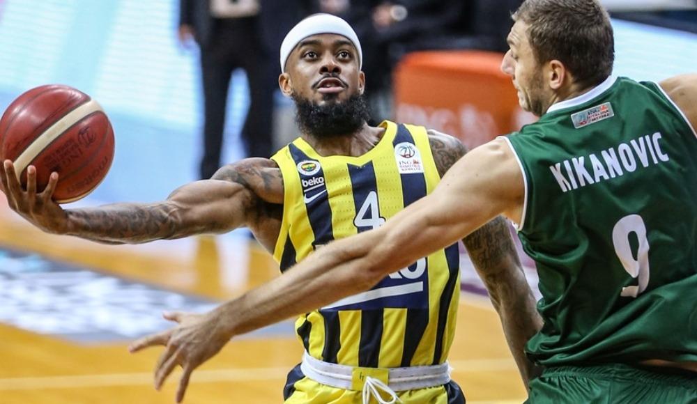 Fenerbahçe Beko lige galibiyetle başladı