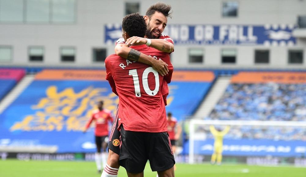 Maç 2-2 bitti ama ManU 3-2 kazandı