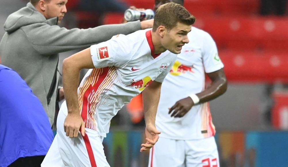 RB Leipzig - Schalke 04 (Canlı Skor)