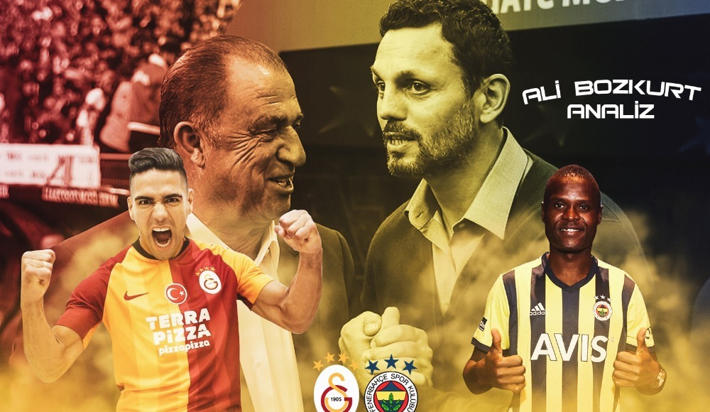 Galatasaray mı, Fenerbahçe mi? İşte derbinin zafer kodu
