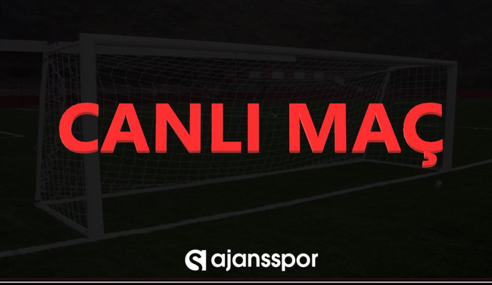 Bandırmaspor - Samsunspor (Canlı Skor)