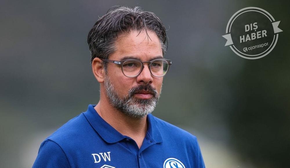 Schalke 04'te David Wagner dönemi sona erdi