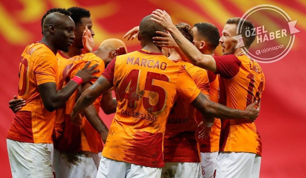 Galatasaray'da 10 milyonluk derbi zararı!