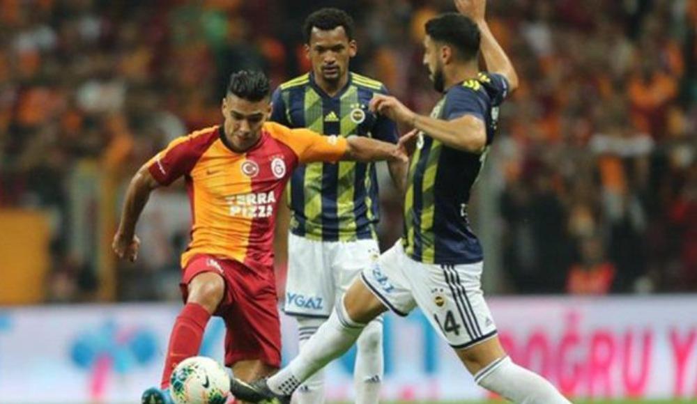 HD canlı maç izle: Galatasaray - Fenerbahçe