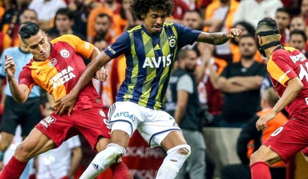Maç yayını bilgisi: Galatasaray - Fenerbahçe