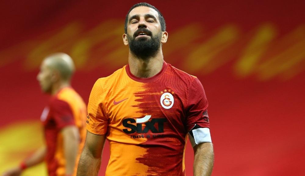 Galatasaray'da bir ilk