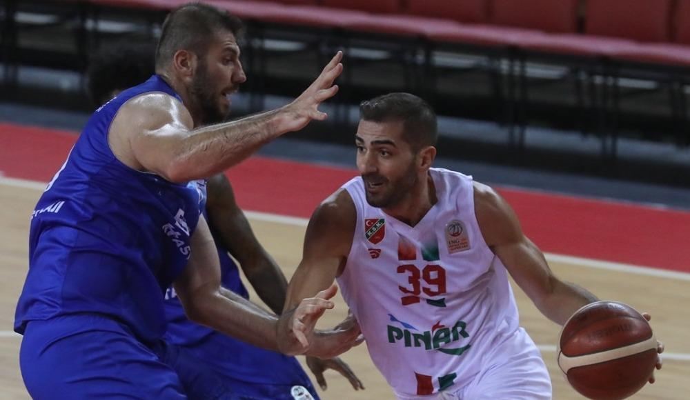 Pınar Karşıyaka, ilk hafta maçında farka gitti
