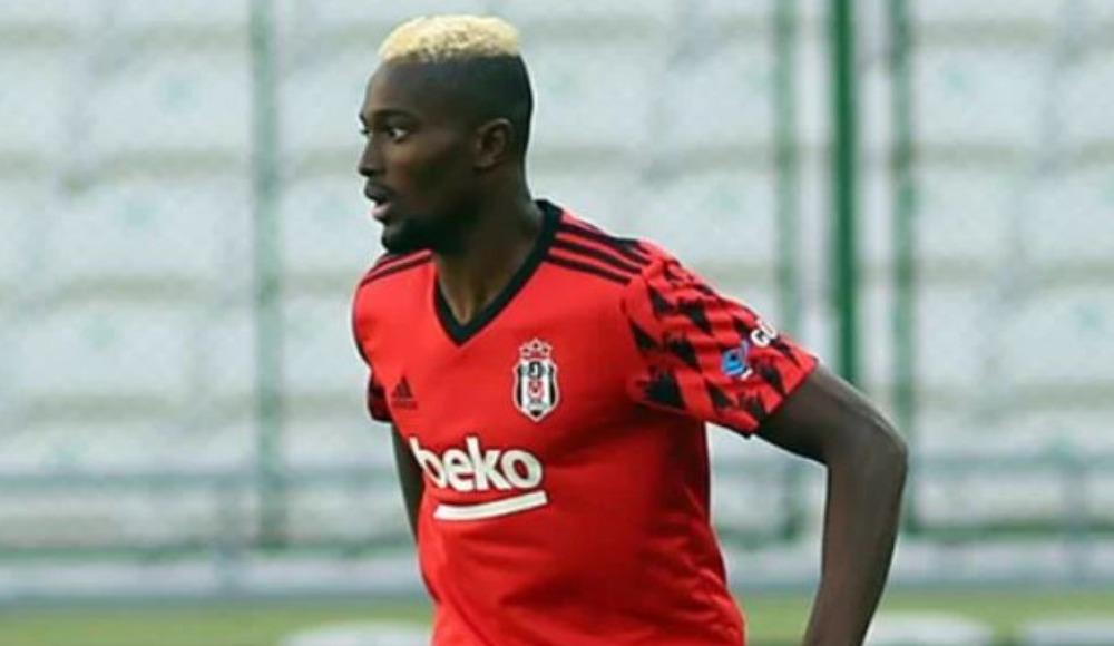 "Mensah: ""Konyaspor'u hafife aldık"""
