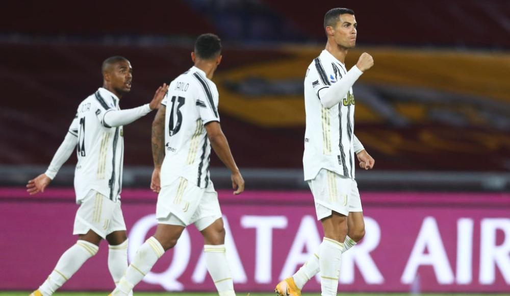 CANLI İZLE | Juventus - Cagliari