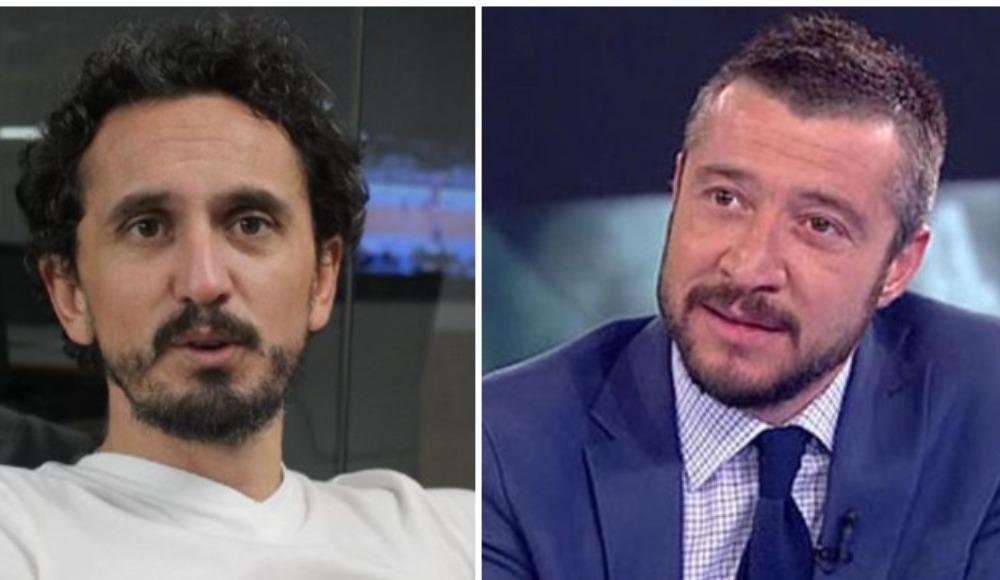"""Tuncay Şanlı ve Tümer Metin yorumladı: """"Maçın yıldızı..."""""""