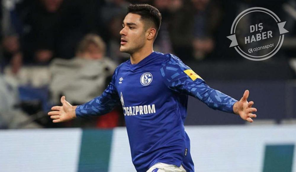 Ozan Kabak kaç maç ceza alacak?
