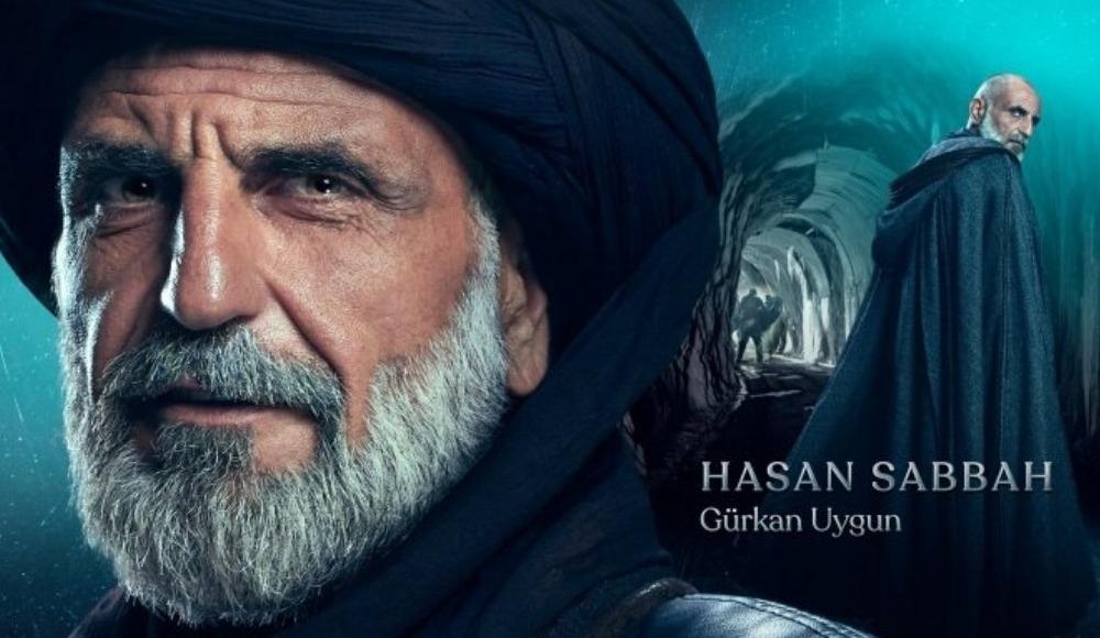Gürkan Uygunkimdir ve kaç yaşında?(Hasan Sabbah)