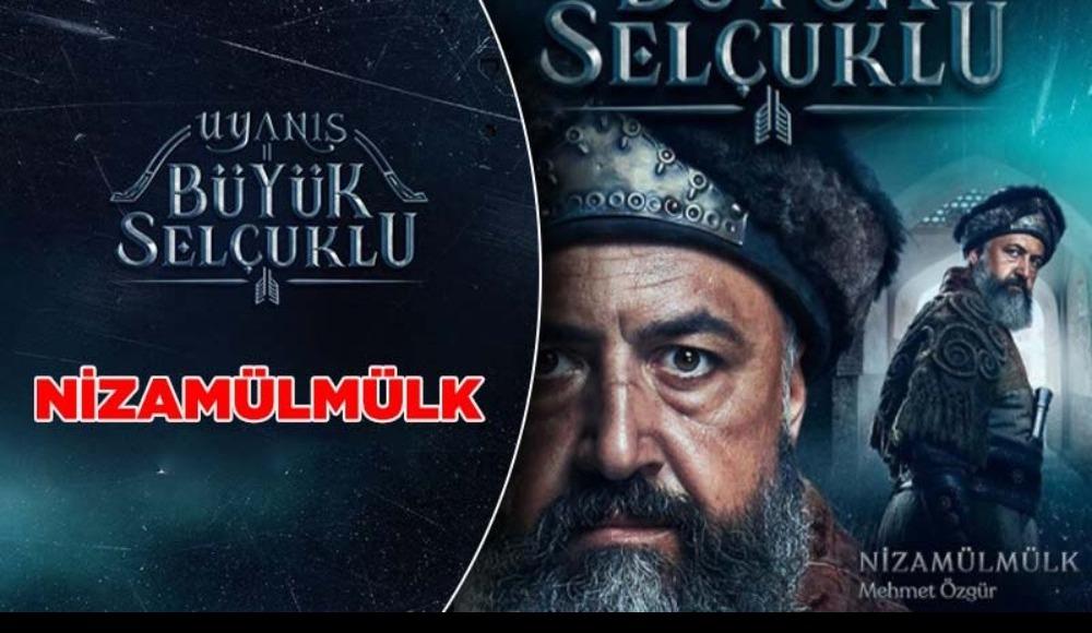 Mehmet Özgürkimdir ve kaç yaşında? (Nizamülmülk)