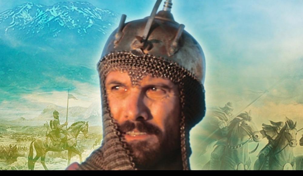 Serdar Kılıçkimdir ve kaç yaşında? (Alp Arslan)