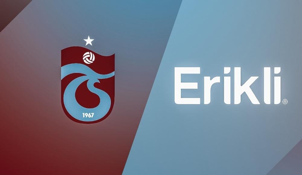 Trabzonspor sponsoruyla uzattı