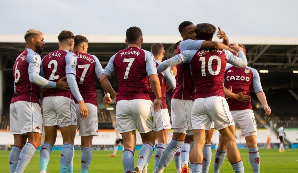 CANLI İZLE | West Ham - Aston Villa