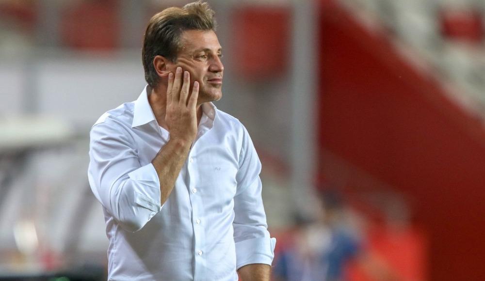 Antalyaspor: Tamer Tuna