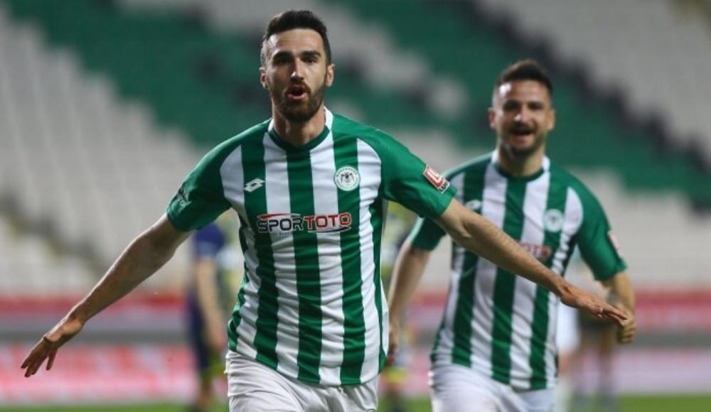 Riad Bajic Ascoli'ye transfer oldu