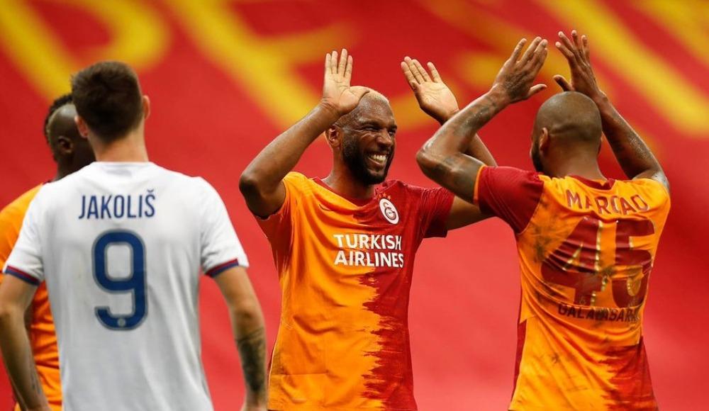 Spor Bakanı açıkladı! Rangers - Galatasaray maçı...