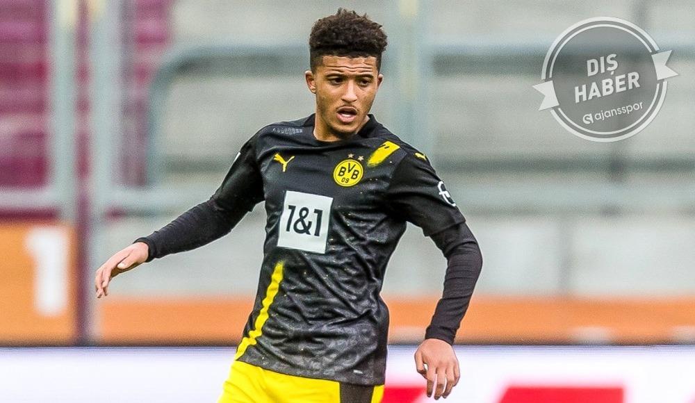 Borussia Dortmund 100 milyon Euro'yu geri çevirdi!
