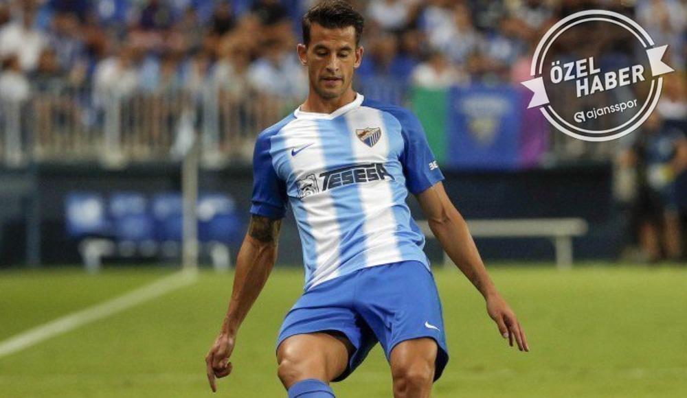 Konyaspor'dan Luis Hernández'e teklif