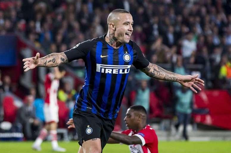Inter'e bazı oyuncular gönderilecek