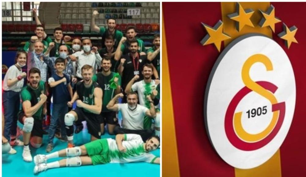 4 kişi pozitif çıktı, Galatasaray maçı ertelendi