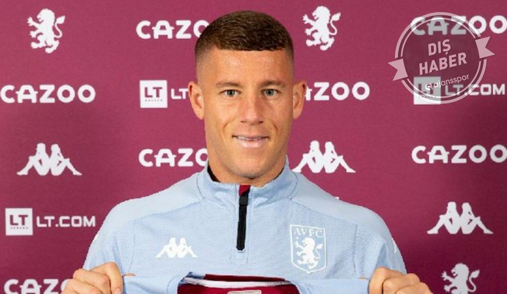 Ross Barkley, Aston Villa'da