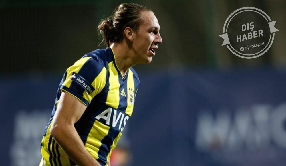 Belçika'dan Frey transferi için yorum!