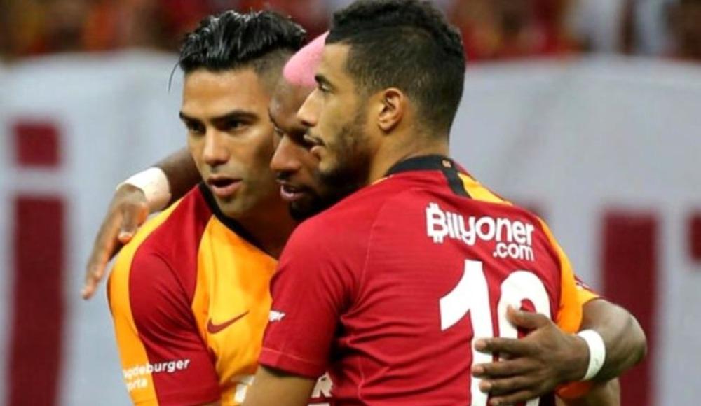 Younes Belhanda, FIFA'ya başvurdu
