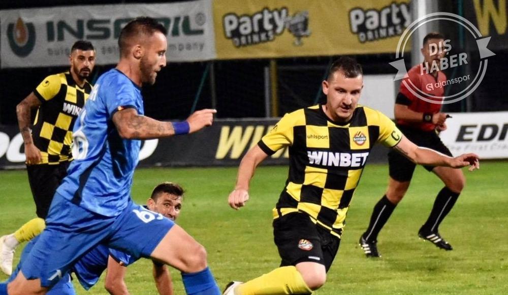 Trabzonspor, Todor Nedelev'den vazgeçmiyor...