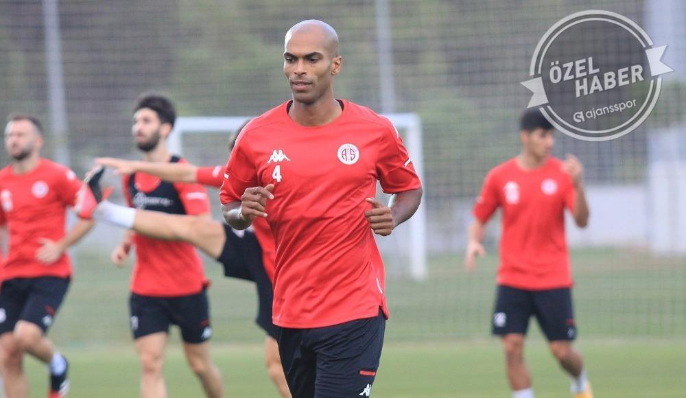 """Naldo'dan Beşiktaş itirafı: """"Görüştük..."""""""