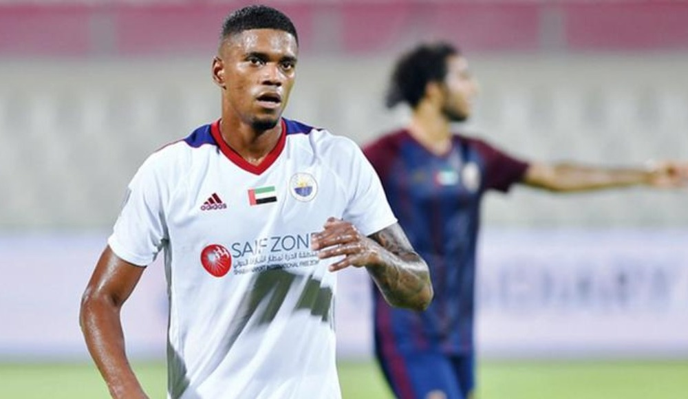 Erzurumspor'a yeni golcü