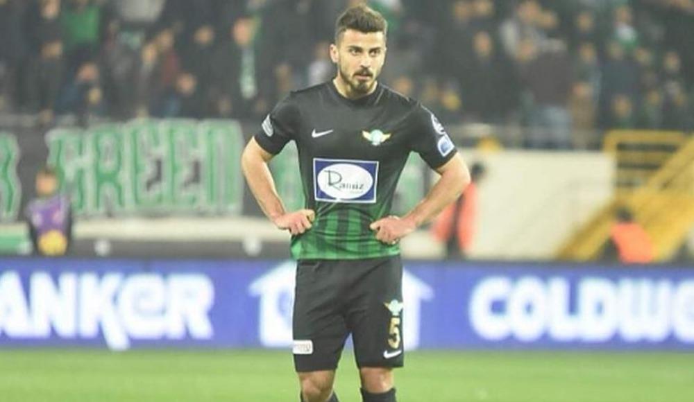 Hekimoğlu Trabzon FK, Eray Ataseven'i transfer etti