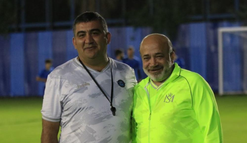 Adana Demirspor transferi kapattı mı? Resmi açıklama...