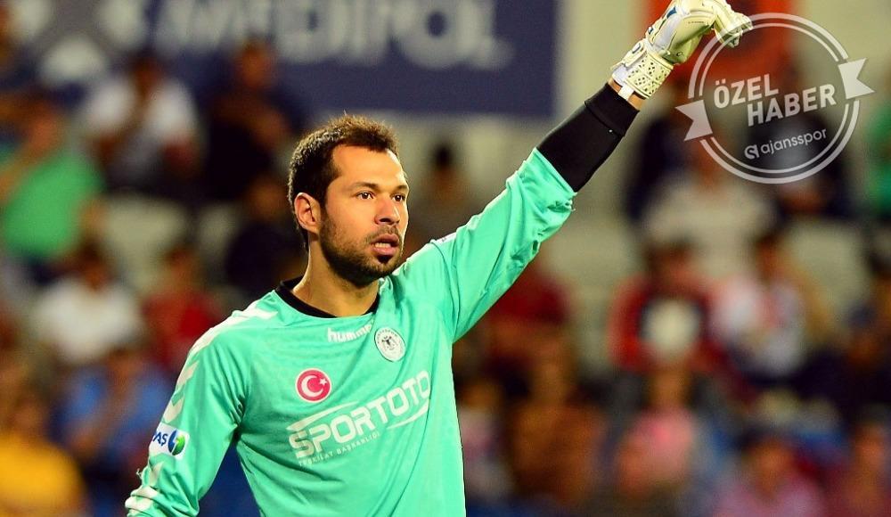 Serkan Kırıntılı, Konyaspor'dan ayrılıyor! Beşiktaş...