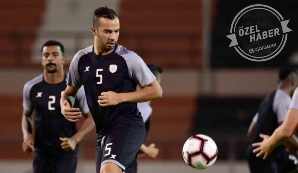 Gaziantep FK, Benlamri ile anlaştı!