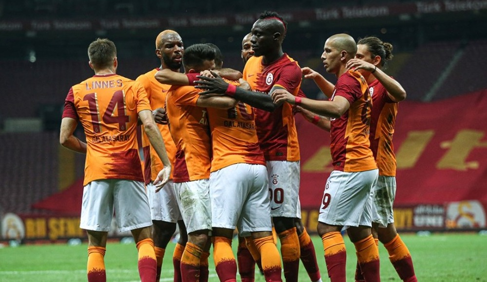 Rangers - Galatasaray (Teve2 canlı izle)