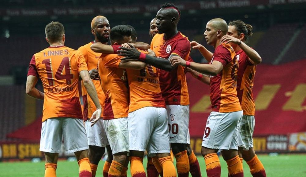 Rangers - Galatasaray maçı canlı izle!