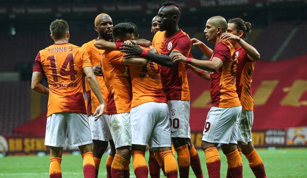 CANLI İZLE | Rangers - Galatasaray maçı