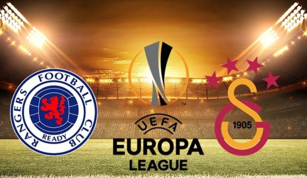 Rangers- Galatasaray maçını televizyondan izle! Frekans