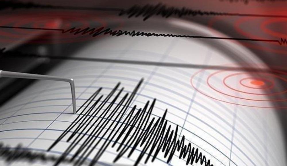 Son dakika | İzmir'de deprem mi oldu?