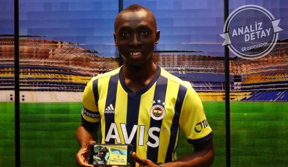 Fenerbahçe'ye Vecihi sitemi