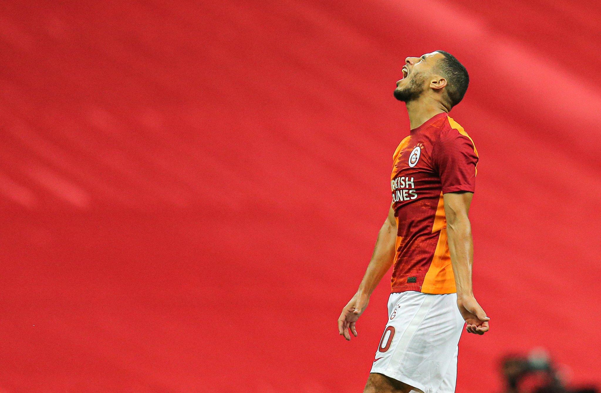 Belhanda Galatasaray'dan ayrılacak mı?