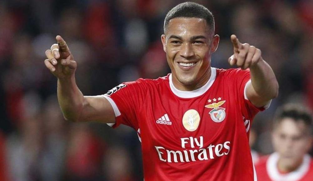 Benfica'dan Premier Lig'e transfer! Tottenham...